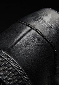 adidas Originals - GAZELLE - Trainers - core black - 6
