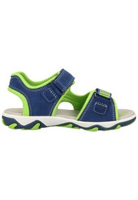Superfit - Walking sandals - blue/green - 6
