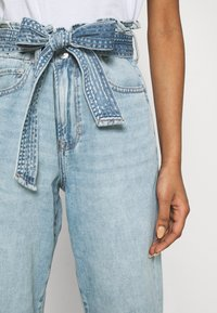 American Eagle - Relaxed fit jeans - blue breeze - 4