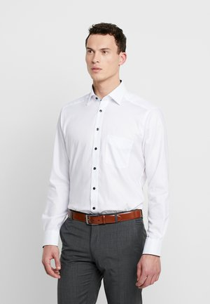 OLYMP LUXOR MODERN FIT - Formal shirt - white