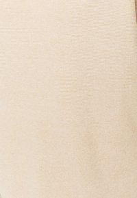 Cream - CRSILLAR  - Jumper - sesame melange - 2