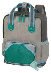 Samsonite - SCHOOL SPIRIT  - School bag - grey glacier - 2