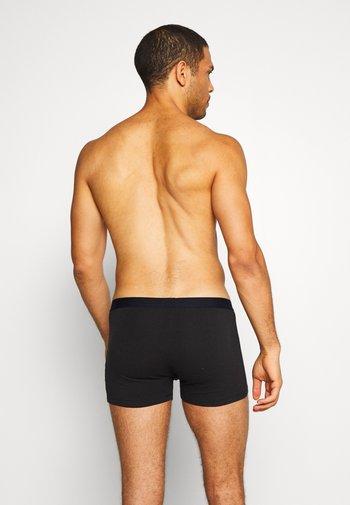 7 PACK - Underkläder - dark blue
