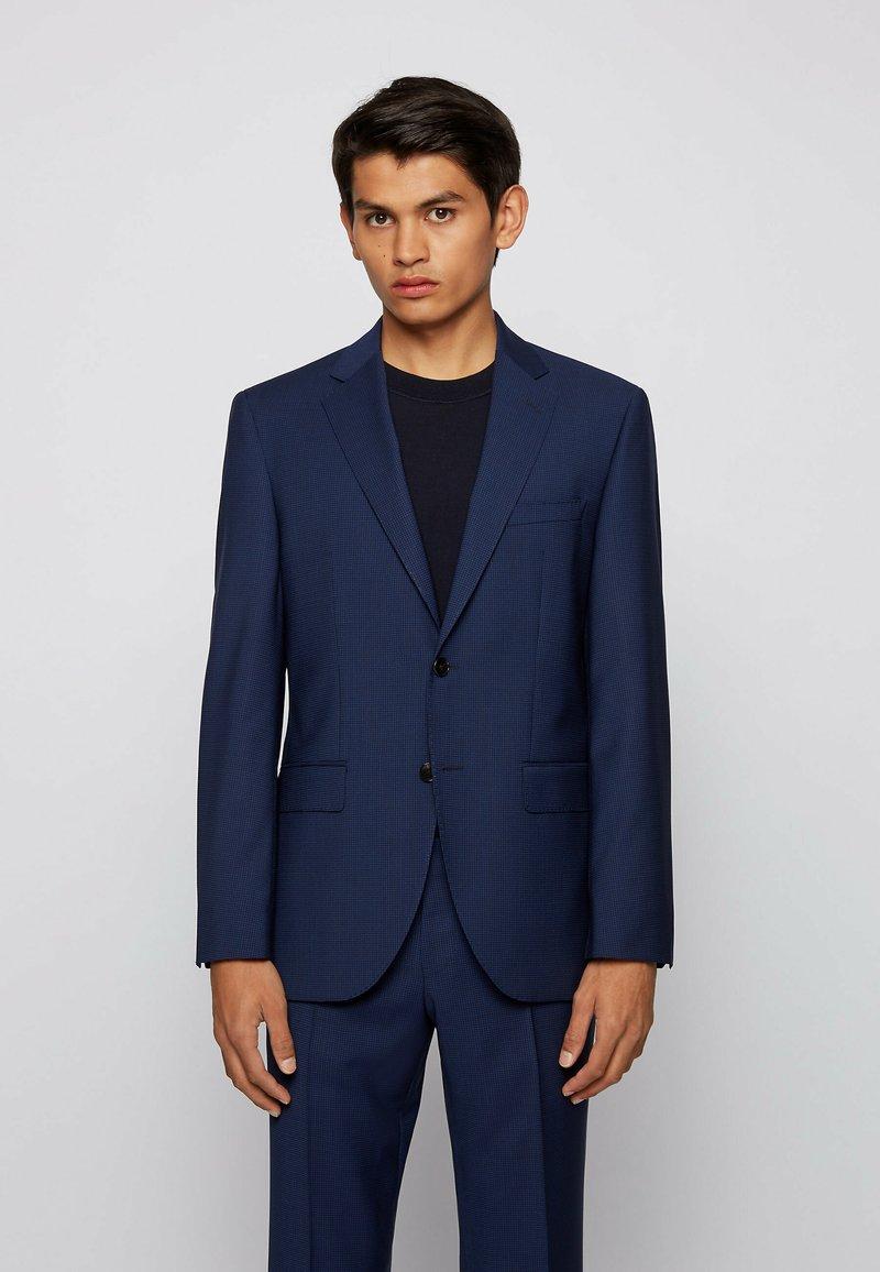 BOSS - Costume - blue