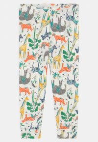 GAP - TODDLER SAFARI UNISEX - Pyjama - new off white - 2