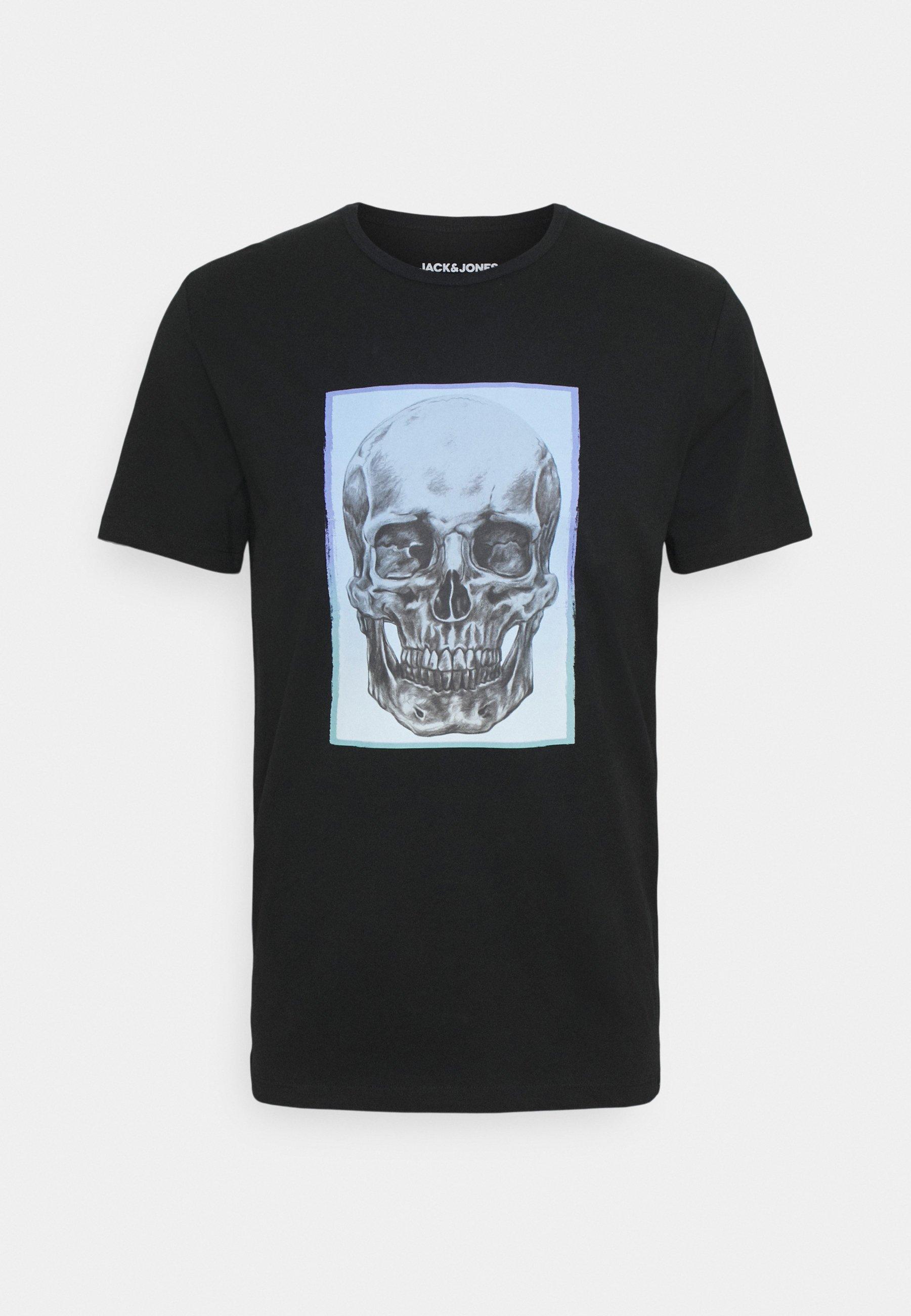 Men JORGRADSKULL - Print T-shirt