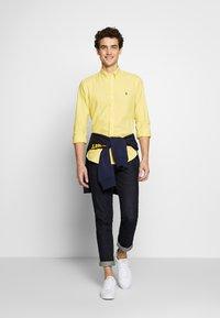 Polo Ralph Lauren - OXFORD - Shirt - sunfish yellow - 1