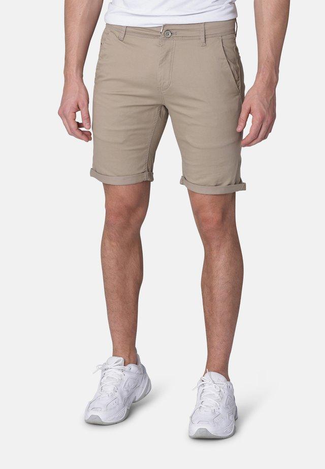 GILFORD  - Shorts - sand