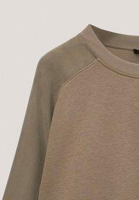 Massimo Dutti - Sweatshirt - beige - 2