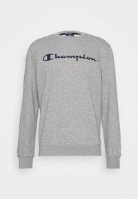 CREWNECK  - Sweatshirt - dark grey