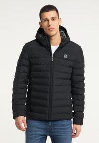 Mo - Light jacket - schwarz - 0
