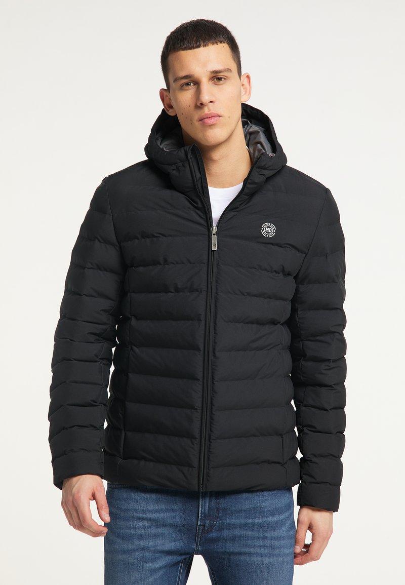 Mo - Light jacket - schwarz