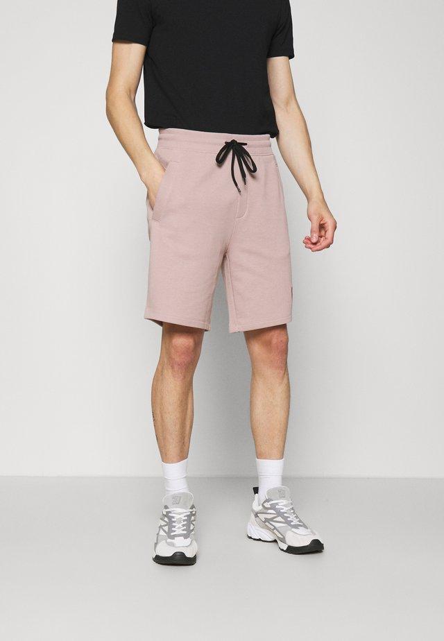 Pantalon de survêtement - light brown