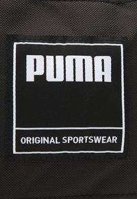 Puma - GYM DUFFLE S UNISEX - Sportovní taška - black - 3