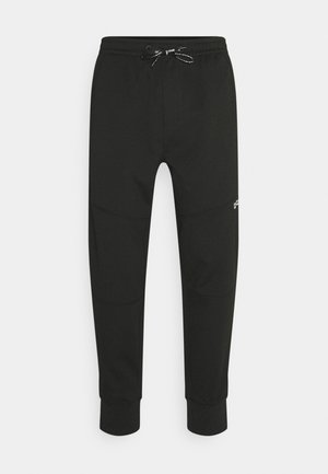 SUSTAINABLE MILANO PANT - Pantalon de survêtement - black