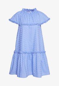 Hofmann Copenhagen - CORINNE - Denní šaty - pacific blue - 0