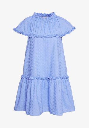 CORINNE - Freizeitkleid - pacific blue