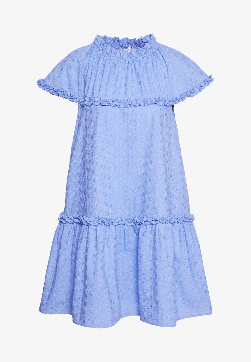 Hofmann Copenhagen - CORINNE - Denní šaty - pacific blue