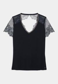 Morgan - DEXIA - T-shirt print - marine - 4