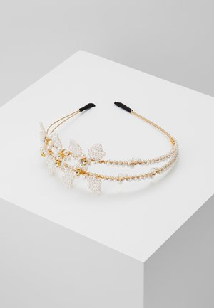 RHYNDARRA - Accessori capelli - clear/gold