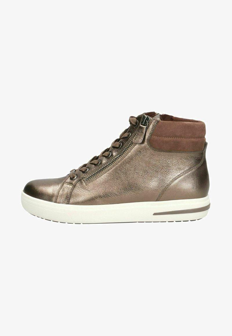 Caprice - Sneakers hoog - cactus met.com