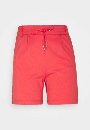 ONLPOPTRASH EASY - Shorts - cayenne