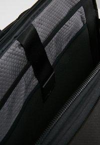 Porsche Design - ROADSTER BRIEFBACG - Briefcase - black - 4