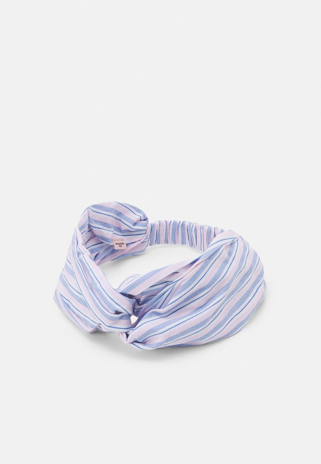 STREAKED HAIRBAND - Hair styling accessory - eventide
