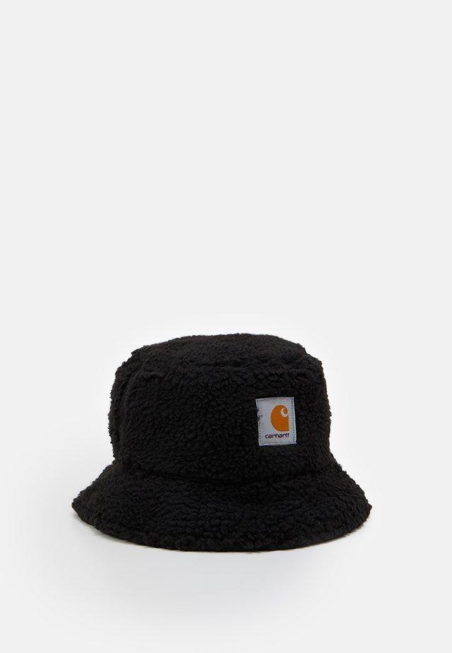NORTHFIELD BUCKET HAT - Chapeau - black