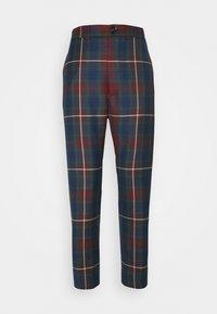 Vivienne Westwood - GEORGE TROUSERS - Pantalon classique - brown - 5