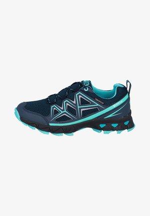 Sports shoes - blue