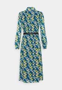 MICHAEL Michael Kors - FLORAL KATE  - Shirt dress - limeade - 7