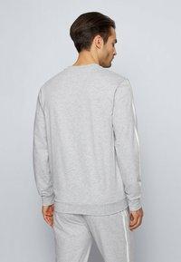 BOSS - AUTHENTIC - Sweatshirt - grey - 2