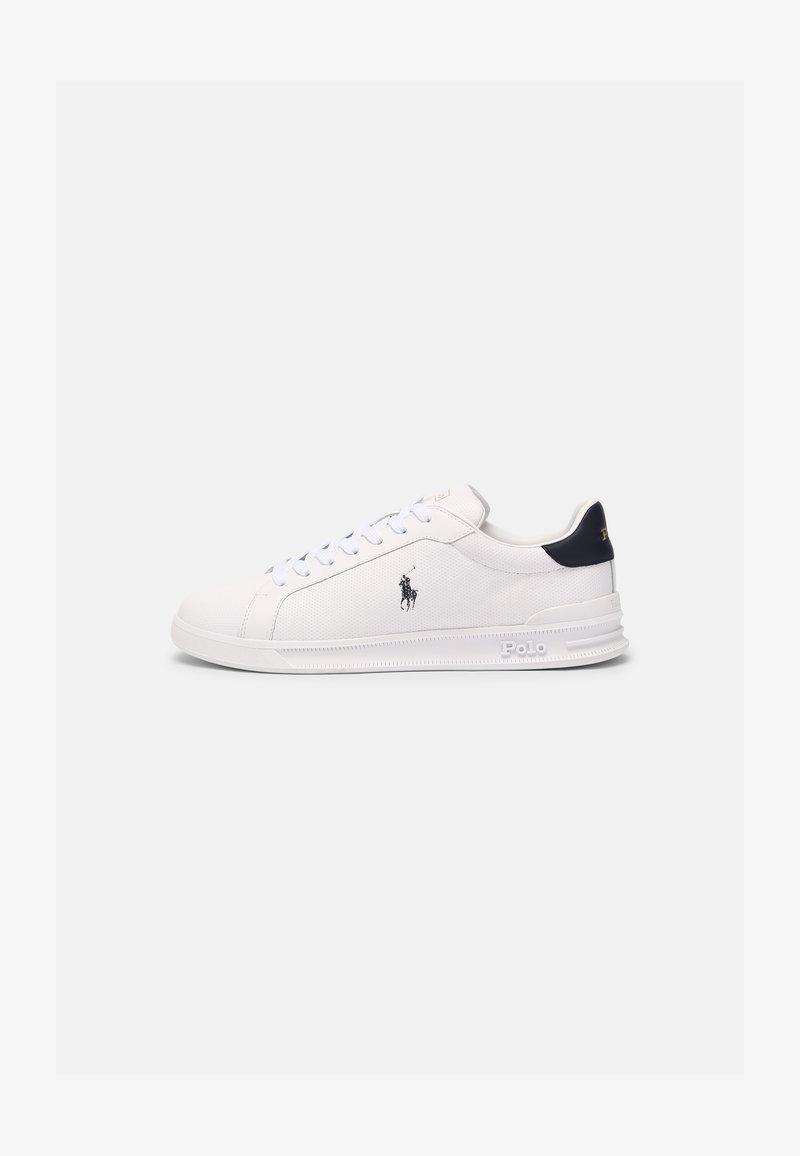 Polo Ralph Lauren - Sneakers laag - white/newport navy