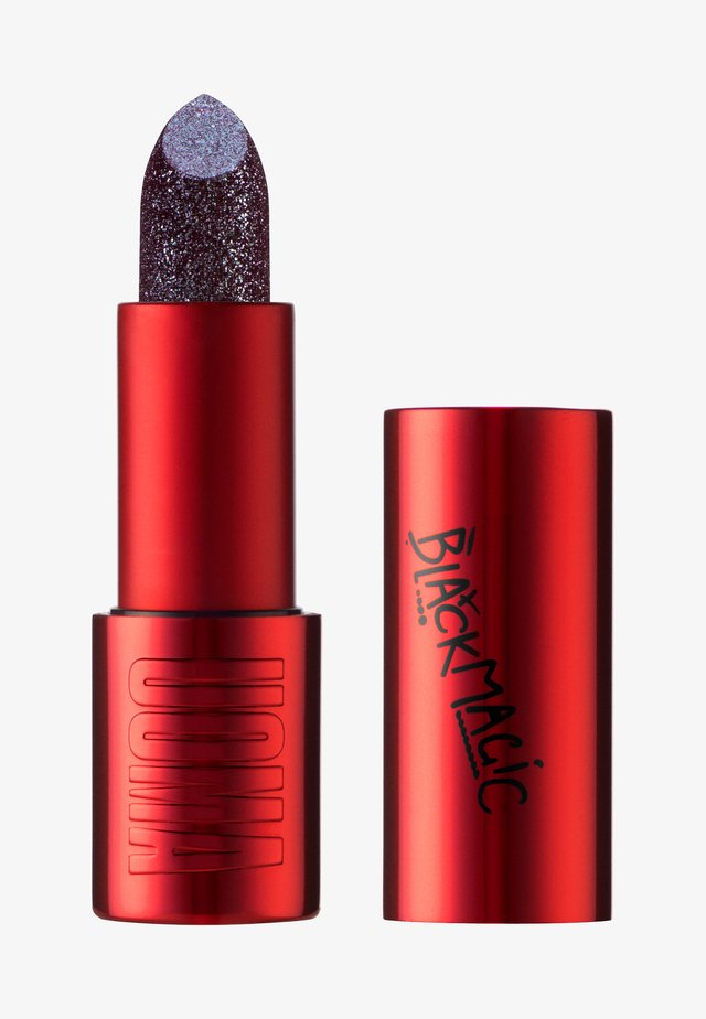 BLACK MAGIC METALLIC LIPSTICK - Rouge à lèvres - mother
