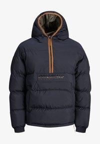 Jack & Jones - Winter jacket - dark navy - 6