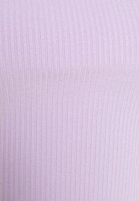 Weekday - MITZI SINGLET - Top - lilac - 2