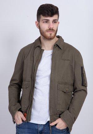 PILOT - Bomberjacks - khaki