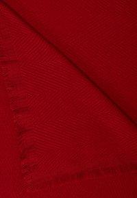 Anna Field - Šátek - red - 2