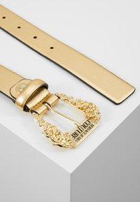 Versace Jeans Couture - Riem - gold - 2
