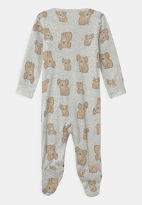 Carter's - SLEEP PLAY UNISEX - Sleep suit - mottled grey - 1