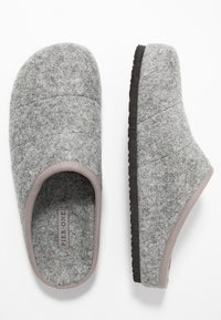 Pier One - Pantuflas - grey - 1