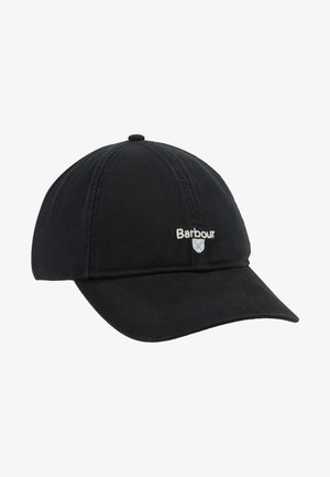 CASCADE SPORTS UNISEX - Cap - black