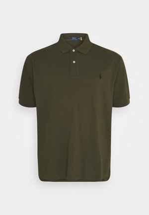 CLASSIC FIT - Poloshirt - company olive