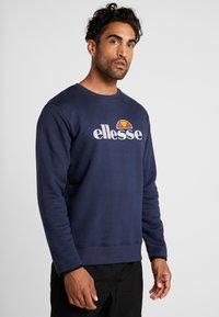 Ellesse - LEETI 2 - Pullover - navy - 0