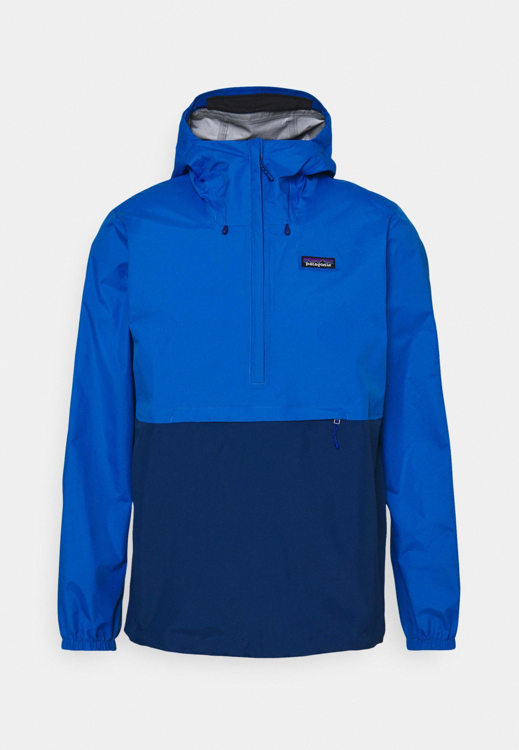 Men TORRENTSHELL - Hardshell jacket