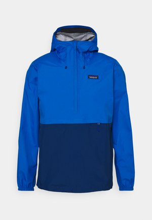 TORRENTSHELL - Outdoorjas - andes blue