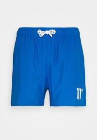 CORE SWIM - Swimming shorts - skydiver blue