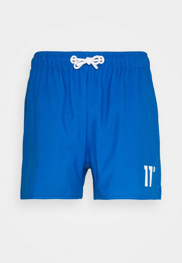CORE SWIM - Uimashortsit - skydiver blue