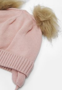 Name it - NBFMUSTA MAGIC SET - Beanie - peachskin - 3